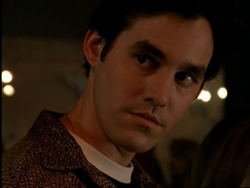 an overview of the xander harris speech in the show buffy the vampire slayer Buffy the vampire slayer is an american television series created by joss whedon under his production tag, mutant enemy productions with later co-executive producers being jane espenson.