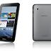 Samsung anuncia o Galaxy Tab 2