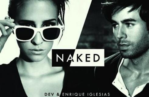 Dev ft. Enrique Iglesias - Naked