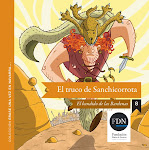 El truco de Sanchicorrota