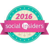 2016 Social Insider Member