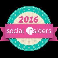 2016 Social Insider Member