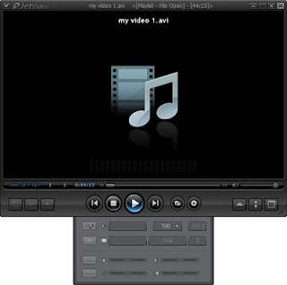 JetAudio Plus VX 8.0.17 Full Version