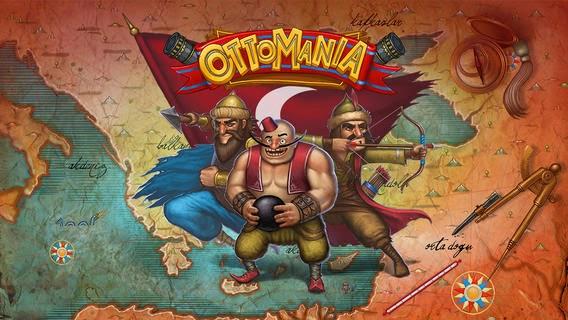 Ottomania iOs resimi 5