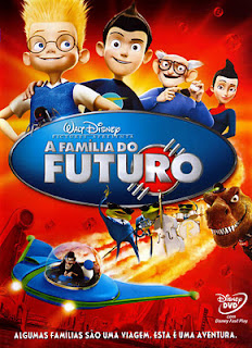 A+Familia+do+Futuro A Família do Futuro Dublado DVDRip AVI e RMVB