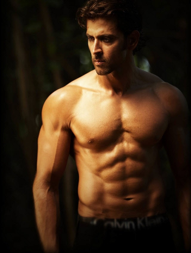 Bollywood Actors With Packs