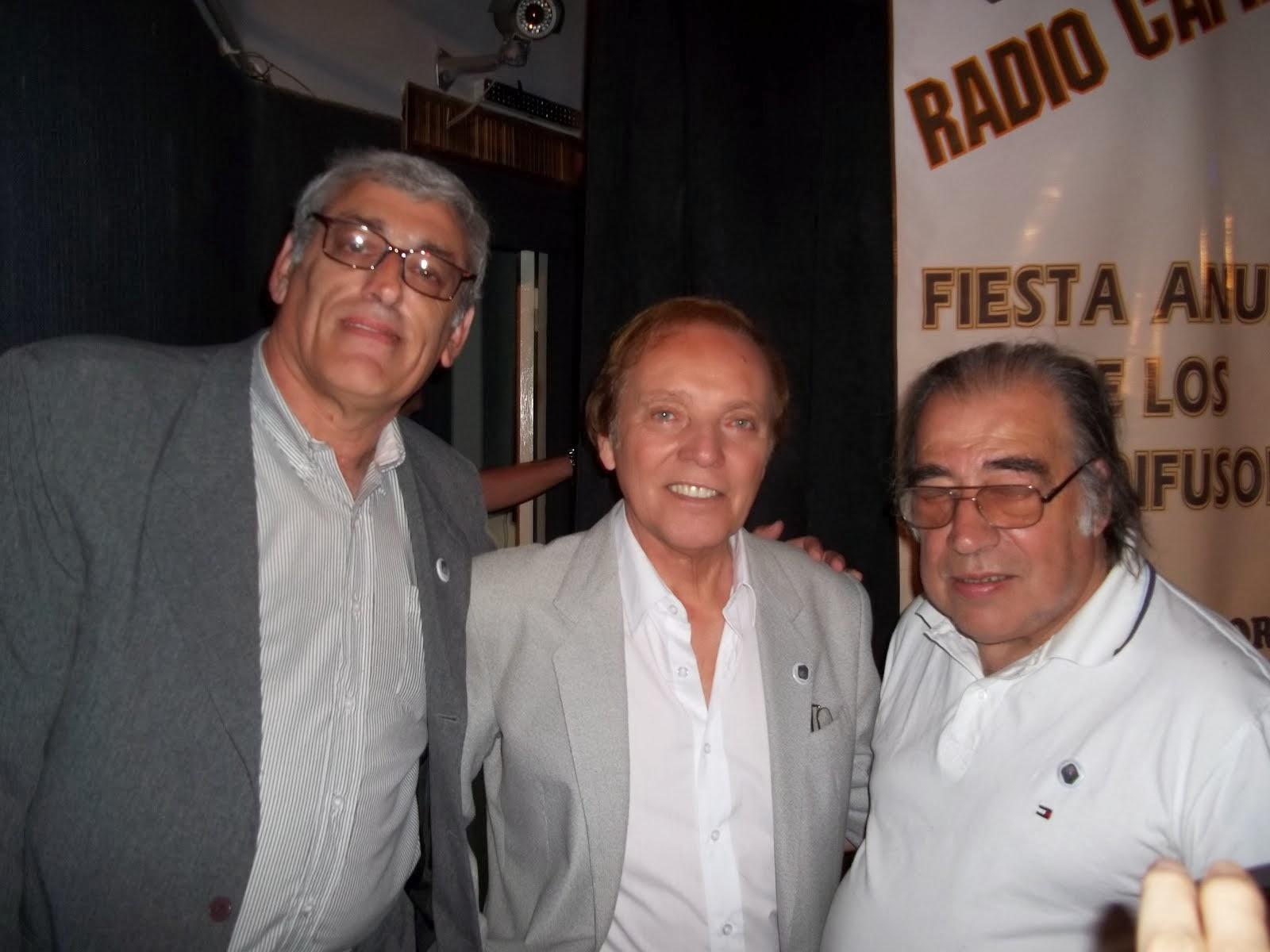 Premios Radio Capilla 2013