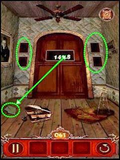 Escape Action Level 63 64 65 Cheats