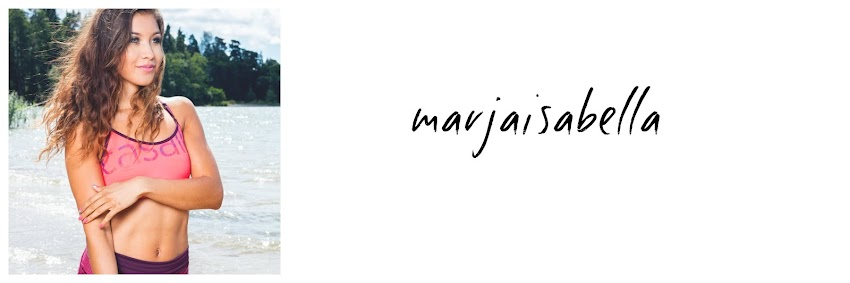 Marjaisabella