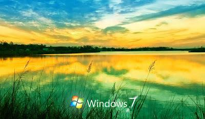 fondos de pantalla windows 7