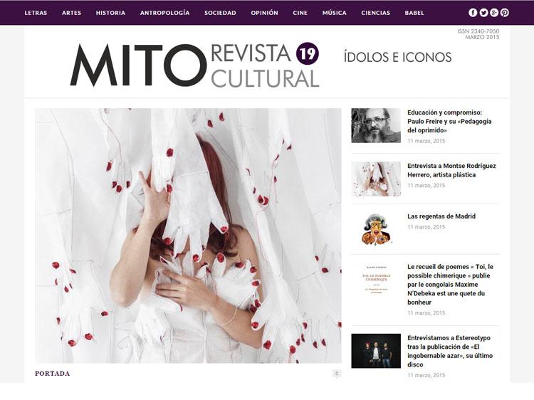 MITO. Revista cultural