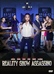 Baixe imagem de Reality Show Assassino (Dublado) sem Torrent