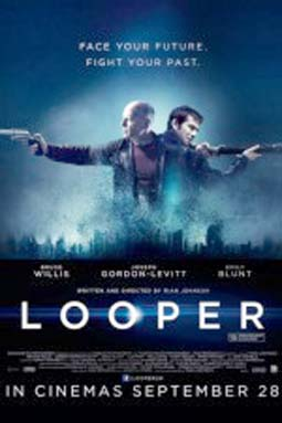 Looper 2012 Hollywood Full Movie Watch Online Free - FULL FREE