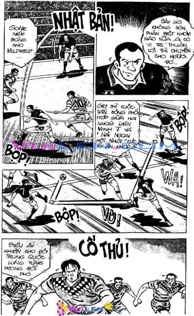 Jindodinho - Đường Dẫn Đến Khung Thành III Tập 56 page 68 Congtruyen24h