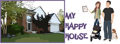 My Happy House