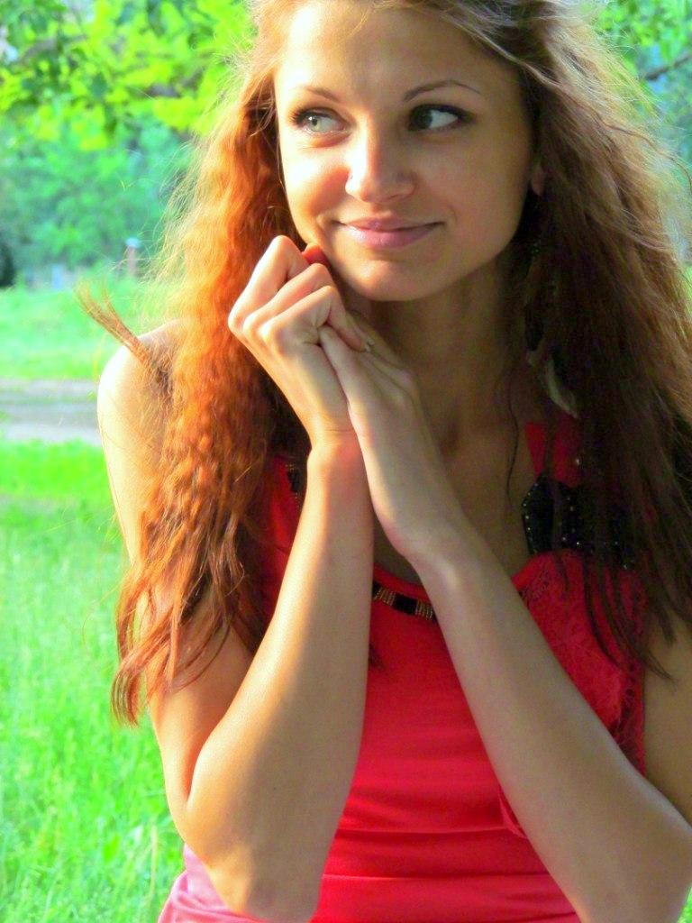 Lena Revanka
