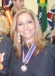 Rô Lopes (Rosângela Rosa Lopes)