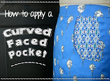 Curved Faced Pocket