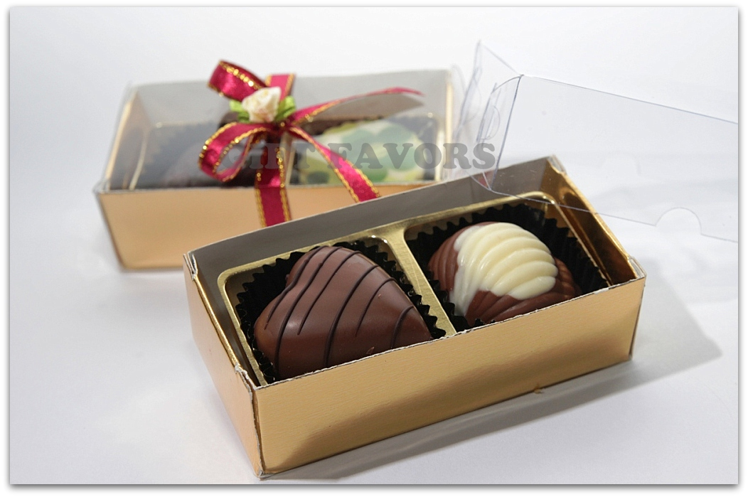 1 PC CHOCOLATE WITH RIBBON u0026 PACKAGING CODE  DG 001 - RM 1.30 & Du0027 ROYALE CHOCOLATIER: DOOR GIFTS