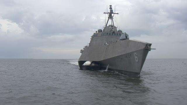USS Jackson (LCS 6)