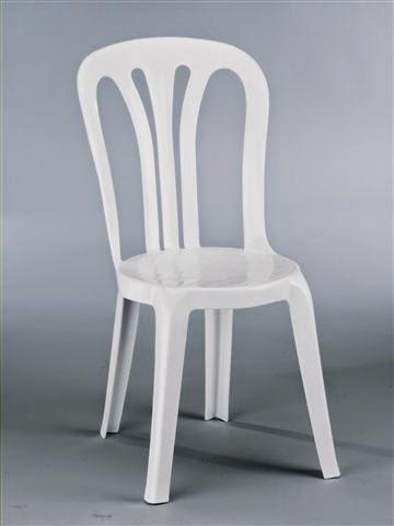 alquiler de sillas en granada