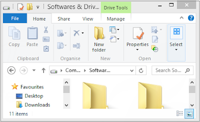 Complete glass transparency effect in windows 8 with Aero