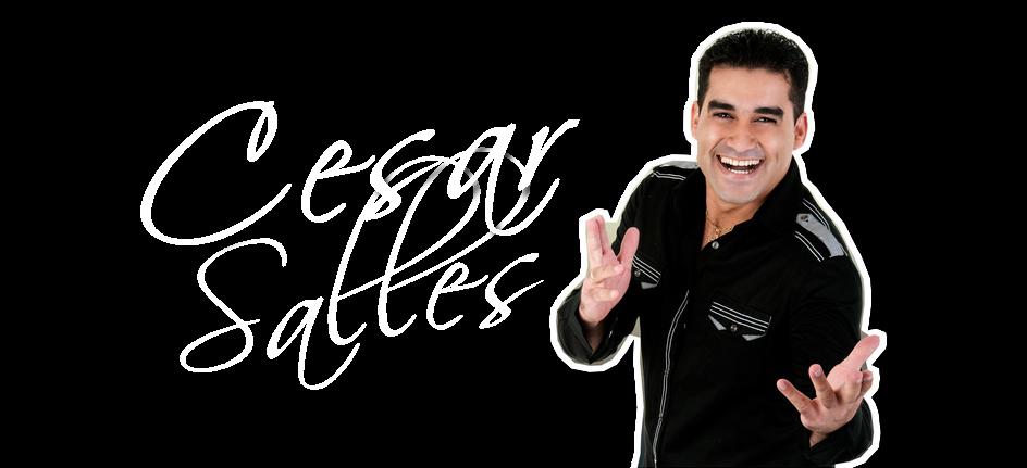 César Salles - Blog Oficial