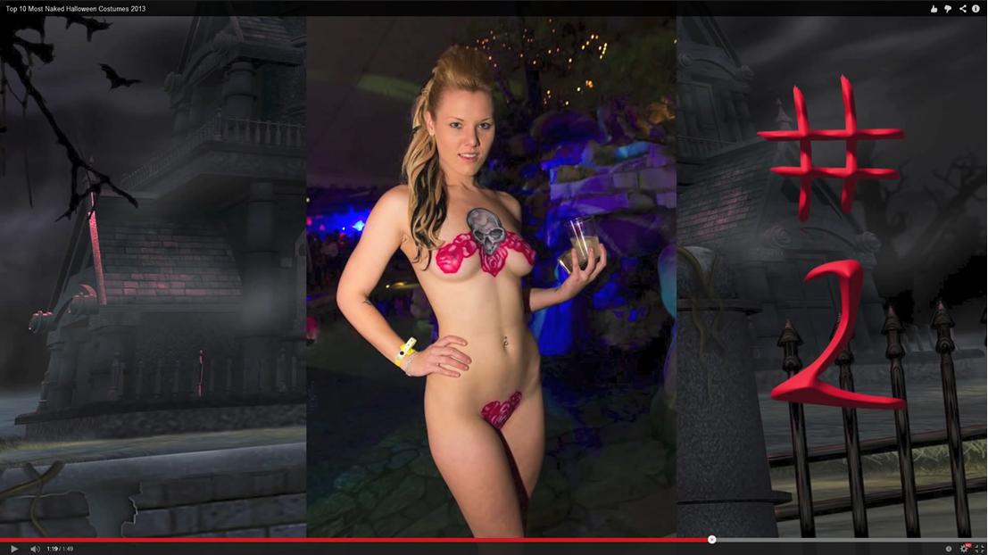 Naked womens boobs and viginas