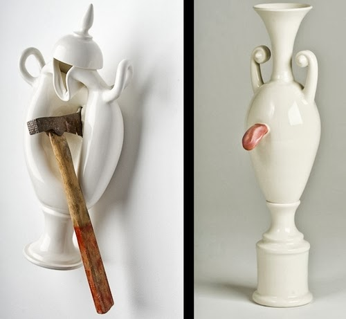 09-Ceramic-Horror-Abuse-French-and-Canadian-Artist-Laurent-Craste-www-designstack-co