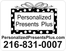 """Experience the Present""... tm at www.PersonalizedPresentsPlus.com"