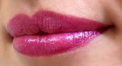 L'Oréal Project Runway Fall 2013 Collection Colour Riche Lipstick in The Mystic's Kiss