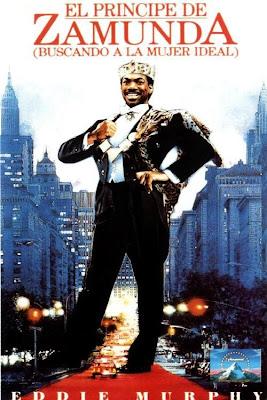 un+principe+en+nueva+york Un Príncipe en Nueva York (1988) Español Latino