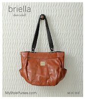 Miche Briella Demi Shell