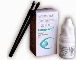 buy Careprost with Brush