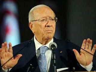 Officiel: Béji Caid Essebsi 55,68 %, Moncef Marzouki 44,32 %
