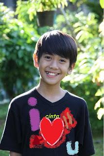 Iqbal4 Foto Iqbal Coboy Junior Lengkap