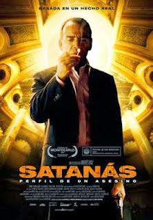 Satanas perfil de un asesino