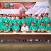 La PreSelección Sub-16 tuvo su primer concentración en Aguascalientes