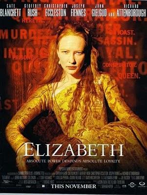 Elizabeth Dublado
