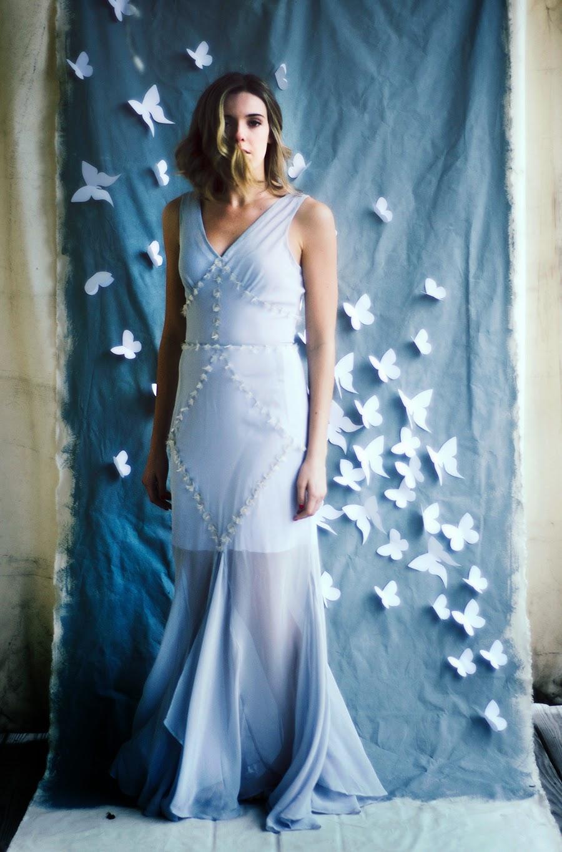 Esther from the Sticks: A Midsummer Night\'s Dream: The Dress