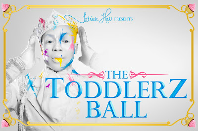 Todrick Hall presents The Toddlerz Ball