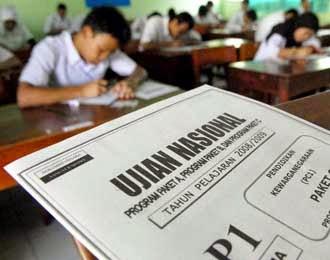 Prediksi Soal Ujian Nasional SMPMTs 2015 dan Kunci Jawabannya Lengkap