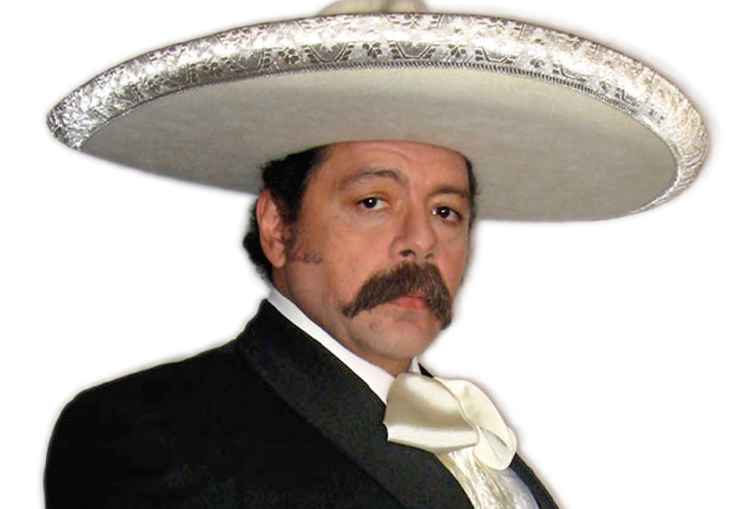 """ALBERTO ANGEL """"EL CUERVO"""""""