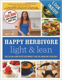 Happy Herbivore Light and Lean...Coming Soon!