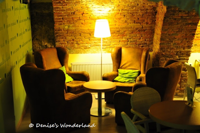 Green Tree Caffe, Bratislava