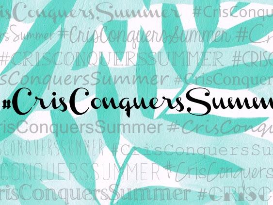 Resolution Redux: Cris Conquers Summer