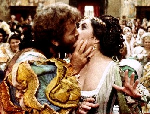 taming of the shrew scene kate and petruchio meet