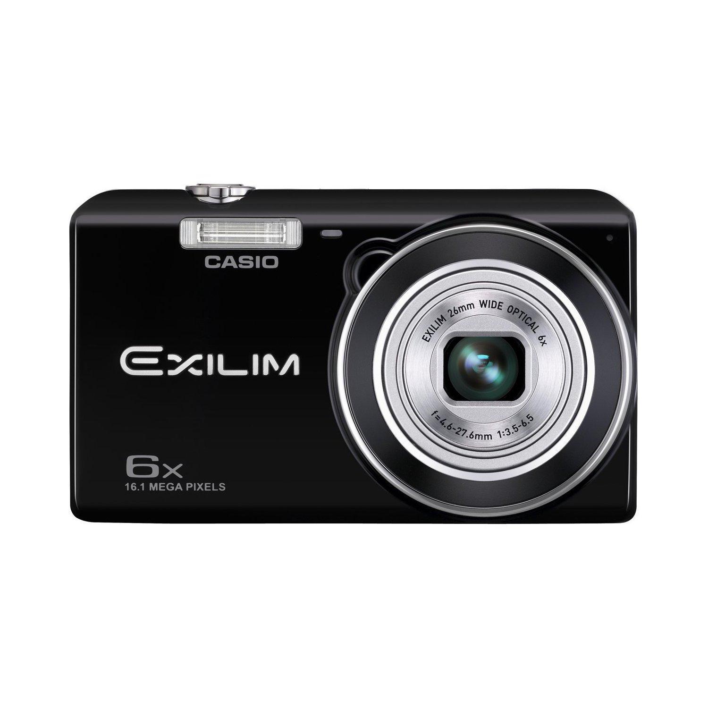 Casio+Exilim+EX-ZS20+Digitalkamera+(16+M