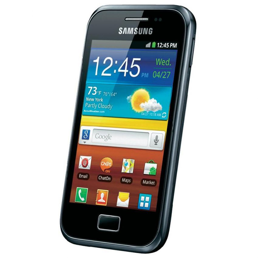 dan Harga Samsung Galaxy Ace Plus S7500   Daftar Harga dan Spesifikasi