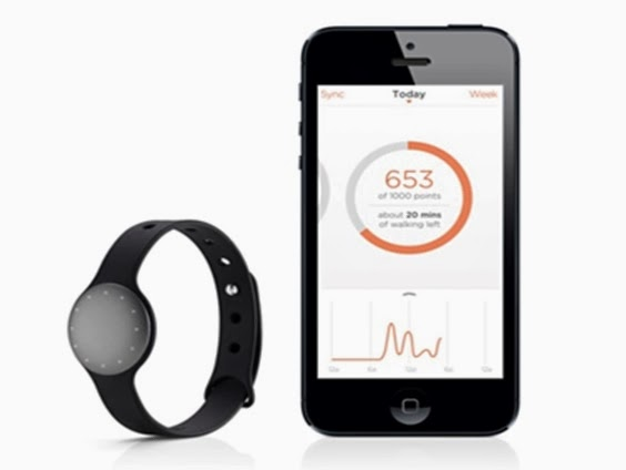 Misfit- Shine Activity Monitor